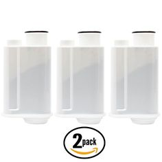 6 Replacement Saeco Xsmall HD874557 Espresso Machine Water Filter  Compatible Saeco Intenza Water Filter Cartridge *** Learn more by visiting the affiliate link Amazon.com on image.