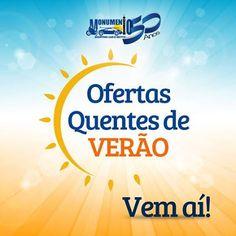 FIRE Mídia - Google+ https://www.facebook.com/monumentoshoppingcar/photos/a.850228231704681.1073741826.238299146230929/1268180873242746/?type=3&theater  #OfertasMonumento #MonumentoShoppingCar #Verao #Verao2017