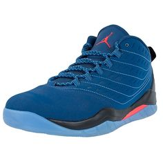 Endorsed by the former Chicago Bulls basketball player, Michael Jordan,  Jordan Sports Shoes are