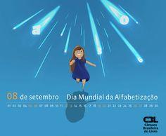 Blogue do Lado Avesso: Dia Mundial da Alfabetização - 08 de Setembro