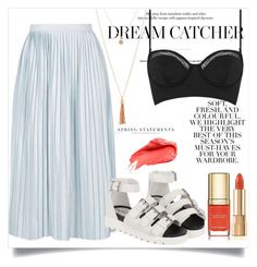"""OOTD"" by gigi-lucid ❤ liked on Polyvore featuring Topshop, Folio, Dolce&Gabbana and Urban Decay"