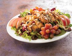 One would think salads are the safest, healthiest options on a fast food menu, but that's not necessarily the case. That's not good news for people like me who convince themselves that no matter ho...