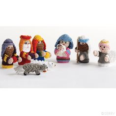 First Noël Nativity, fair trade holiday gift (SERRV)