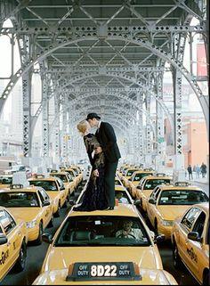love, nyc style