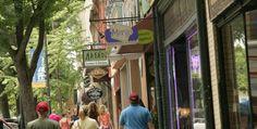 Athens | Office du tourisme des USA