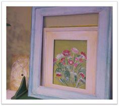 Maľovaný nábytok - ATHINA INTERIÉR, s.r.o. Frame, Home Decor, Picture Frame, Decoration Home, Room Decor, Frames, Home Interior Design, Home Decoration, Interior Design