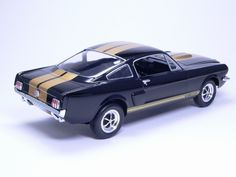 Shelby Mustang GT350 H