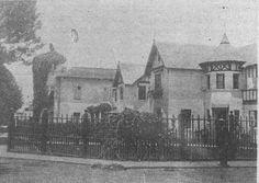 Miraflores Residencia.