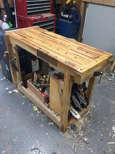 Admirable 672 Best Workbenches Images Woodworking Bench Woodworking Caraccident5 Cool Chair Designs And Ideas Caraccident5Info