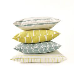 Freshen up your living room with a yummy array of Skinny laMinx cushions in pastel and citrus tones. Greyish Blue, Bed Pillows, Cushions, Surface Design, Decorative Pillows, Pattern Design, Skinny, Interior Design, Instagram Posts