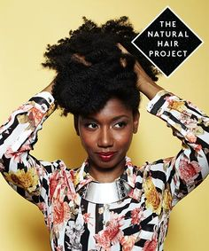 8 Things Every Natural Hair Girl Needs #refinery29  http://www.refinery29.com/diy-natural-hair-products