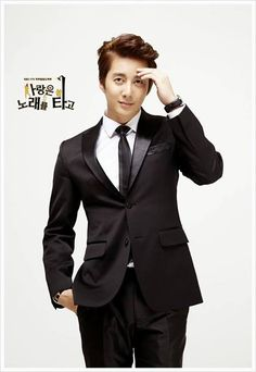 Kim Hyung Jun ~ Actualización Oficial Drama 'Love Through Song'