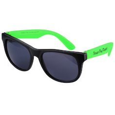 Imprint these stylish neon shades overnight