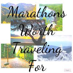 Runaway Bridal Planner: Marathons Worth Traveling For; Freedom's Run Marathon #running