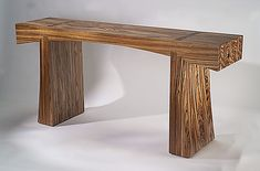 Wood console table – a dream piece for warmth, sophisticated beauty and functionality Ikea Console Table, Wrought Iron Console Table, Console Furniture, Concrete Furniture, Modern Console Tables, Colorful Couch, Concrete Dining Table, Wooden Tables, Home Decor Items