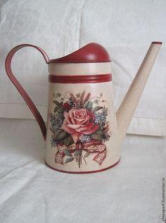 Купить Лейка - подарок на любой случай, подарок женщине, подарок на 8 марта, леечка
