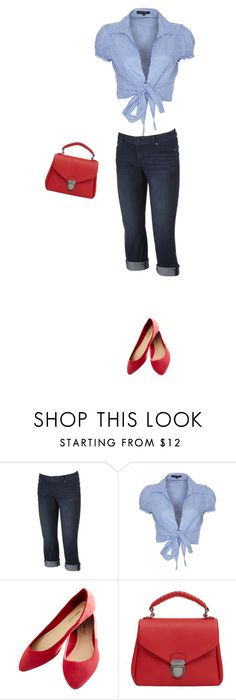 """""""capri look"""" by divacrafts ❤ liked on Polyvore featuring Jennifer Lopez, QED London, Wet Seal, MANGO and Original"""