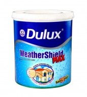 Buy online Dulux Weather Shield Max at the best price with Falcon18. Dulux paint is uniquely formulated to deliver the highest protection in the severest, most demanding environments. It is water-based and exceptionally durable, protecting.