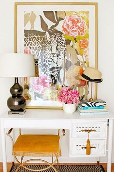 How to make your small space feel so much bigger