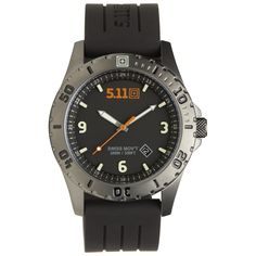5.11 Tactical Sentinel Tactical Watch | Official 5.11 Site