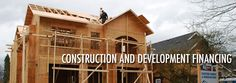 Image result for construction and development financing
