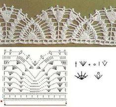 Resultado de imagem para fotos de motivos religiosos em croche