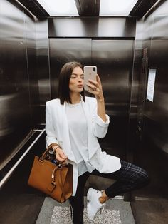 Winter Fashion Outfits, Work Fashion, Stylish Outfits, Spring Outfits, Sunday Outfits, College Outfits, Office Outfits, Smart Casual Women, Cosy Outfit