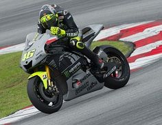 2013 MotoGP Sepang 1 Test, Day 1 Round Up: Surprises We Expected - Marquez, Rossi and Ducati