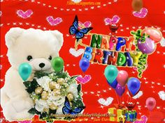 This video is seconds long, HD format Nice ballad type of happy birthday song in it. Happy Birthday New Images, Animated Happy Birthday Wishes, Birthday Wishes Songs, Happy Birthday Auntie, Happy Birthday Hearts, Happy Birthday Greetings Friends, Happy Birthday Wishes Cake, Happy Birthday Celebration, Birthday Wishes And Images