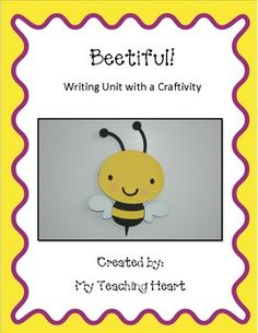 Writing Unit with Craft
