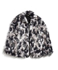 1509eaa619ee 8 Colorful Faux Fur to Brighten Up Your Winter Outlook via  instylemag  featuring the