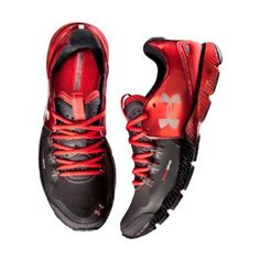 Amazon.com: Men's UA Charge RC Running Shoe Non-Cleated by Under Armour: Shoes