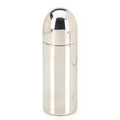 Stunning in stainless and modern design, the Zurich Dome Shaker is the perfect additon to any kitchen, dining table or bar.
