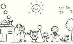Dia das Mães: desenhos para colorir