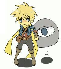 Golden Sun: Dark Dawn, Issac and the Wise One. Golden Sun, Geek Stuff, Character Reference, Fantasy, Dark, Videogames, Nintendo, Anime, Fictional Characters