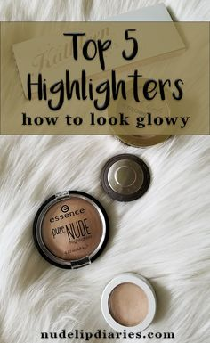 Over the past few years I have spiraled into having quite the makeup collection. Now my all time favourite makeup products are definitely lip products (hence the name of my blog). But I would probably … || #highlighters #facehighlighters #howtolookglowy #top5highlighters #makeupaddict #glowyskin