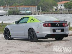 2013 Ford Mustang Roush Phase 3 Wheel - Photo 47119345 - 2013 Ford Mustang Roush - It's Just A Phase Ford Mustang Roush, 2013 Mustang, Train Times, 3rd Wheel, Car Makes, Nice Cars, Mustangs, Custom Cars, Rigs