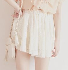 Really girly and so cute :)
