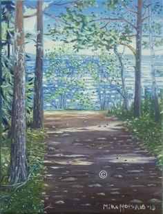 Mika Moisalan Tauluja