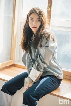 Gong Seung Yeon, Korean Actresses, Korean Actors, Actors & Actresses, Korean Dramas, Stunning Girls, Beautiful Asian Women, Jonghyun Seungyeon, Korean Beauty
