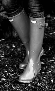 Wellies Rain Boots, Shoe Boots, Shoes, Hunter Boots, Rubber Rain Boots, Fashion, Cavalier Boots, Shoe, Rubber Work Boots