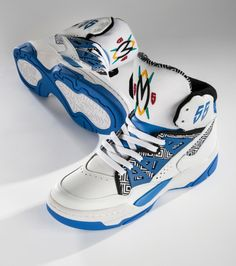 02 25 14  adidas Brings Back the Mutombo blue white  The cc604fd61