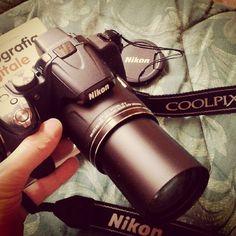 """#nikon #coolpix #fotocamera #fotografia #photo #photos #pic #pics #picture #pictures #snapshot #art #beautiful #instagood #picoftheday #photooftheday…"""