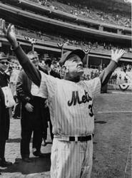 New York Mets Pictures (1962- Present)  CASEY STIENGLE