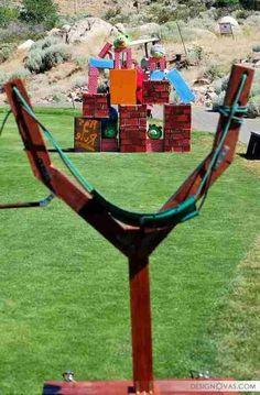 Дача для детей - 45 идей как сделать дачу интересной для ребенка |  #дача #дети #игры Не пропустите