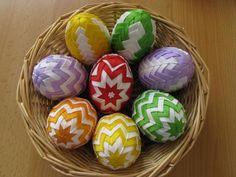 falošný patchwork vajíčka - Hľadať Googlom