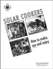 Solar cookers international