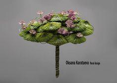 Designer - Oksana Karataeva