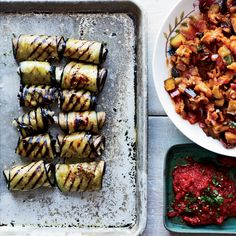 Faux cheeses made with nuts are key to vegan cooking. To stuff these involtini, chef Sean Baker of Gather in Berkeley re-creates the flavor of ricotta...