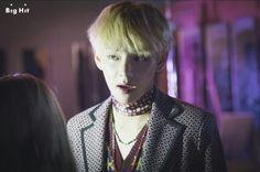 BTS 2nd Full Album 'WINGS' Jacket Shooting - Kim Taehyung ♥